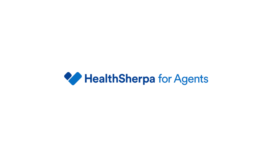 HealthSherpa for Agents Logo