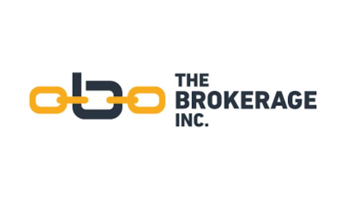 The Brokerage Inc Logo