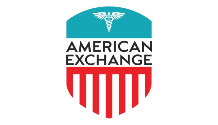 American Exchange Logo